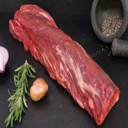 angus whole beef fillet
