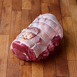 Boned & Rolled leg of lamb