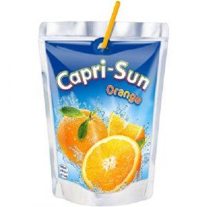 Capri Sun Orange