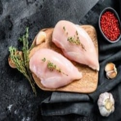 norfolk chicken breast fillet