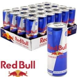 Red Bull Original