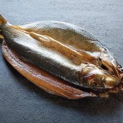 kippers atlantic herring
