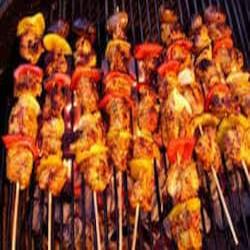 moroccan kebab