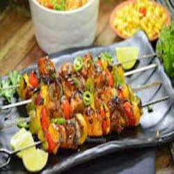 piri piri kebab