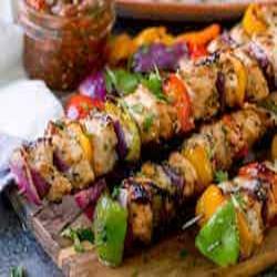 hot n spicy kebab