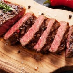 Steak Selection