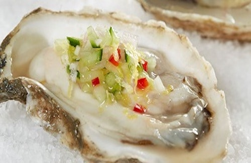 Oysters 1 1