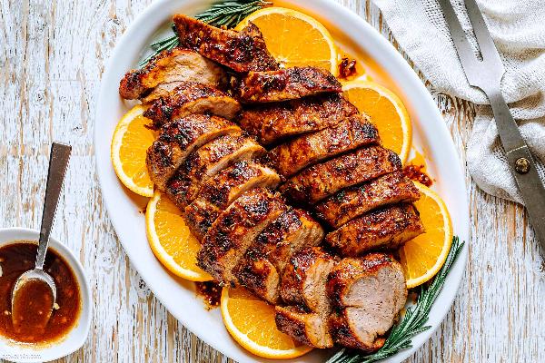 Pork Fillet / Tenderloin