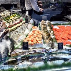 Healthy Shellfish - Improves Zinc + Improves Immune Function