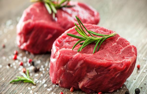beef fillet salt & pepper