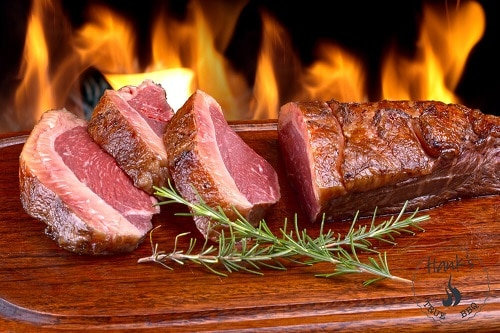 Beef Picanha