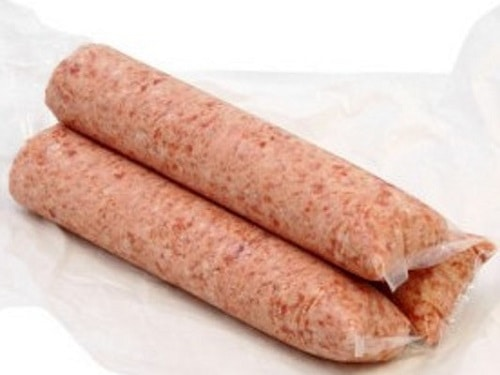 Cumberland Sausage Meat