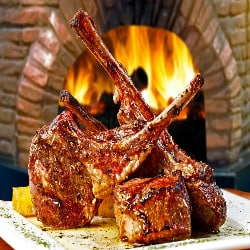 Lamb Chops Steaks and Offal