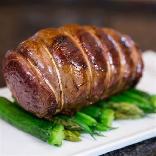 Venison Joint Rolled