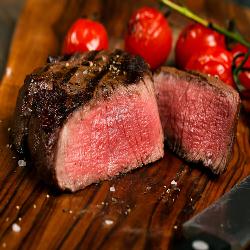 Steaks & Burgers