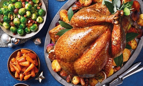 Order Turkey Crown 5k+ 2021